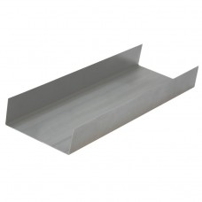 Профиль направляющий ПН 100х40х0.6мм L=3м Кнауф