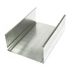 Профиль стоечный ПС 100х50х0.4мм L=3м