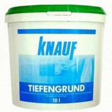 Грунтовка Кнауф «Тифенгрунд» 10л