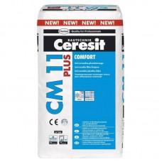 Клей плиточный Церезит СМ-11 Ceresit 25кг