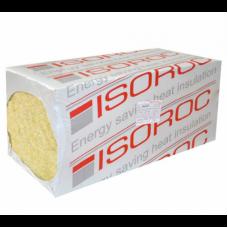 Минвата Изорок П-50 1000х500х50мм (4м2, 0,2м3) 8плит