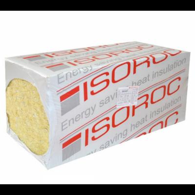 Минвата Изорок Изолайт П-50 1000х600х50мм (4/8м2, 0,24м3) 8плит