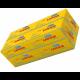 Урса XPS Пенополистирол 1180х600х50мм (5,2м2) 7плит