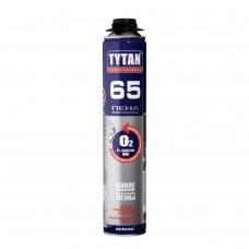 Монтажная пена TYTAN F/B3 однокомпонентная 750мл