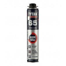 Монтажная Пена TYTAN Professional 65