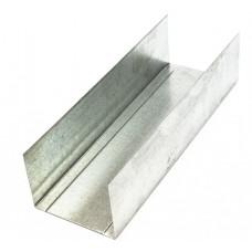 Профиль ПН направляющий 27х28х0,5мм (3м)