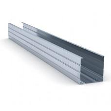 Профиль ПН направляющий 75х40х0,5мм (3м)