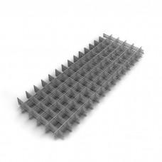 Сетка Карта Сварная Кладочная 0,5х2м ячейка 60х60х2,2мм