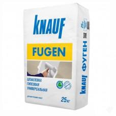 Универсальная гипсовая шпаклевка Кнауф Фуген 25кг