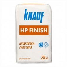 Шпаклевка гипсовая КНАУФ-HP Финиш 25кг