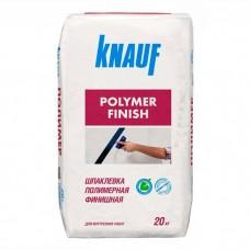 Шпаклевка Knauf Polymer Finish белая 20кг