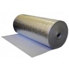 Фольгированный утеплитель Ультрафлекс 10мм (15м2)