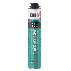 Клей-пена конструкционная KUDO Proff