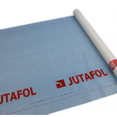 Пароизоляционная мембрана Ютафол-Н110 (75м2)