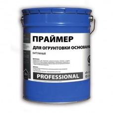 Праймер битумный (20л)