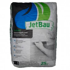 Клей для плитки JetBau Гранит 25кг