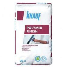 Кнауф полимер финиш (шпаклевка) 20кг